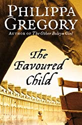 The Favoured Child (Wideacre Book 2)