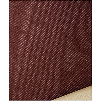 easy fit 21 560 jeans burgundy futon cover size  loveseat amazon     easy fit 21 560 jeans burgundy futon cover size      rh   amazon