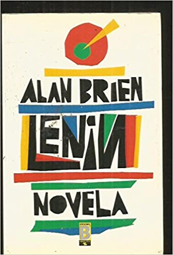 Book Lenin