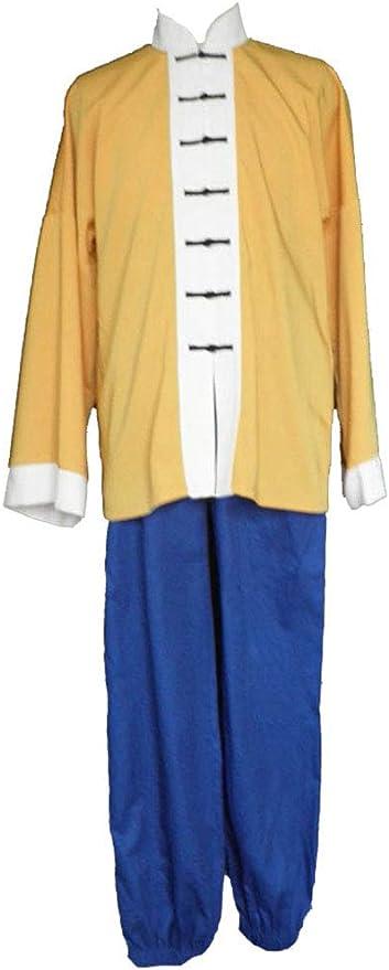 Chong Seng CHIUS Cosplay Costume Outfit For Master Roshi/Muten ...