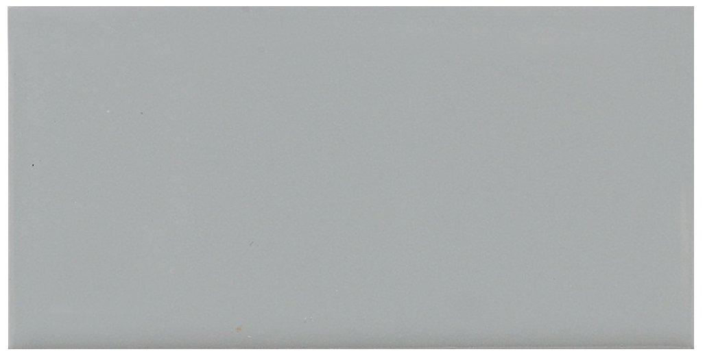 Dal-Tile 36MOD1P4-X114 Rittenhouse Square Tile, 3'' x 6'', Desert Gray