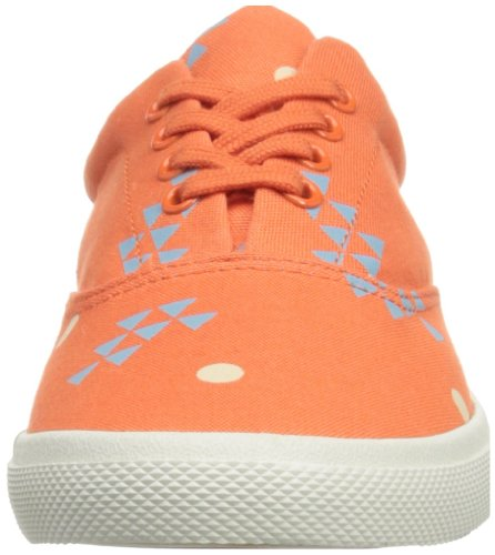 Bucketfeet Sön Duk Spets-up Wns 5