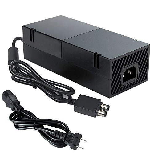 xbox one ac adapter us - 6