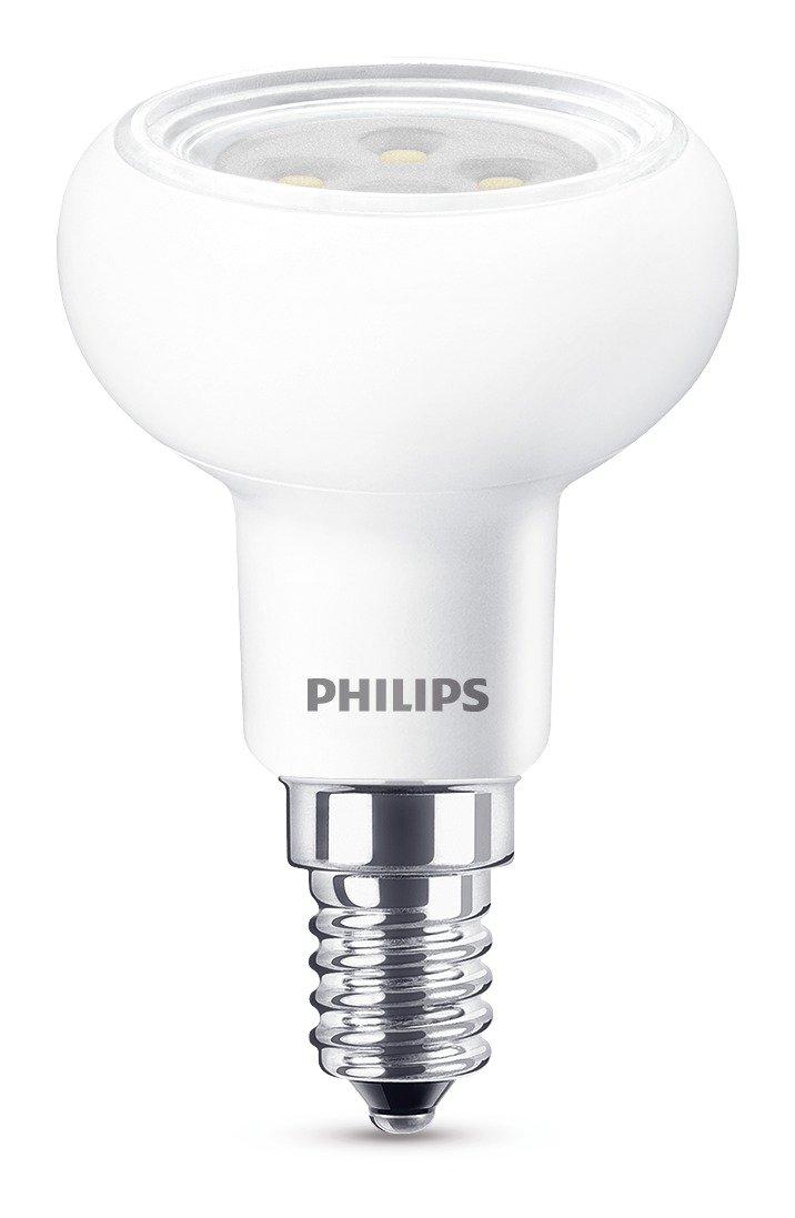 Philips LED Lampe ersetzt 60 W, E14, warmweiß (2700K), 320 Lumen ...