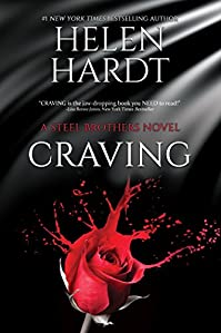 Craving by Helen Hardt ebook deal