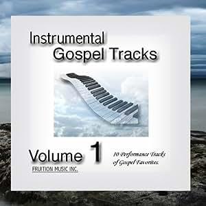 Instrumental Gospel Tracks- Vol. 1