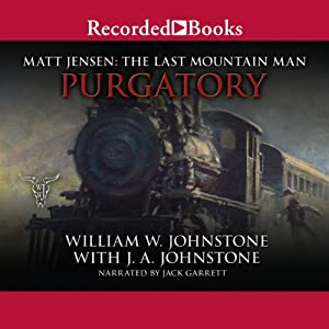 Purgatory Audiobook