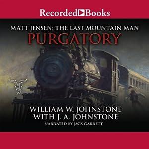 Purgatory Audiobook