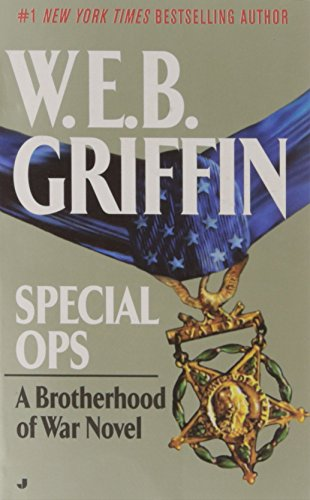 Special Ops by W. E. B. Griffin