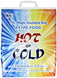 kitchen 67 hours JayBags HB-67 Premium Reusable Insulated Grocery Bag, Large, Multicolor