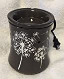 Scentsy Dandy Wish Candle Wax Tart Electric Warmer