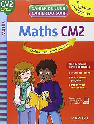 Amazon Fr Maths Cm2 Magnard Cyrielle Aurelie Abolivier