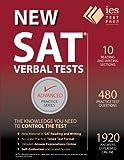 The SAT Verbal Tests Practice Book