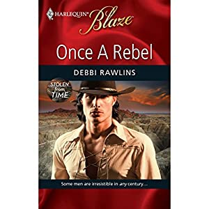 Once a Rebel Audiobook