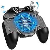 Mobile Game Controller w/ L1R1 L2R2 Triggers [ 6