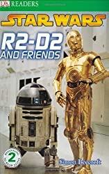 DK Readers L2: Star Wars: R2-D2 and Friends by Beecroft, Simon (2008) Paperback