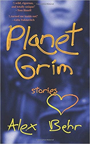 Planet grim alex behr 9780998409221 amazon books fandeluxe Choice Image