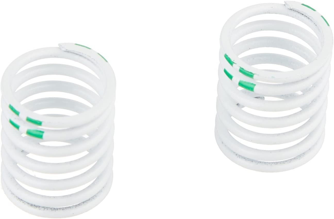 2.9 Green Rate pair Traxxas 7340 1//16 GTR Shock Spring