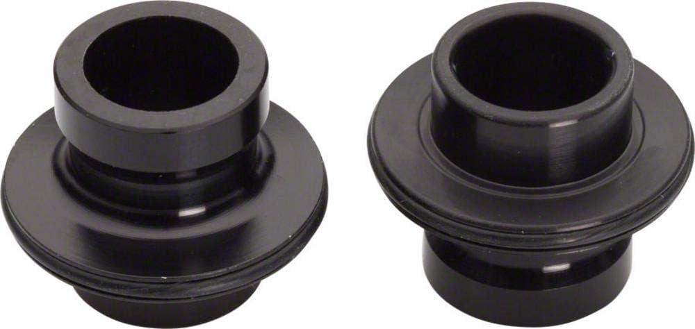 135mm QR Industry Nine Torch rear hub conversion kit