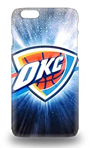 Premium 3D PC Soft Case For Iphone 6 Eco Package Retail Packaging NBA Oklahoma City Thunder Logo ( Custom Picture iPhone 6, iPhone 6 PLUS, iPhone 5, iPhone 5S, iPhone 5C, iPhone 4, iPhone 4S,Galaxy S6,Galaxy S5,Galaxy S4,Galaxy S3,Note 3,iPad Mini-Mini 2,iPad Air )