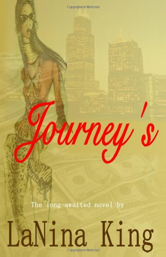 Books : Journey's