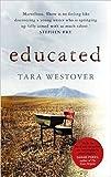 [By Tara Westover ] Educated (Paperback)【2018】 by Tara Westover (Author) (Paperback)