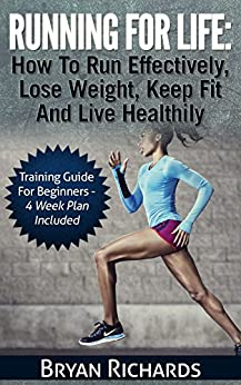 how to lose weight running plan