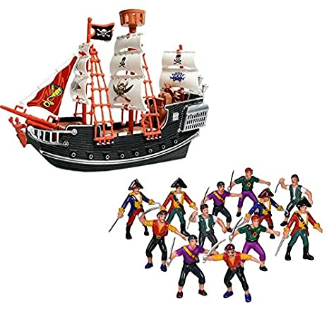 pirate ship free movies online