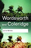 Image of Lyrical Ballads (Routledge Classics) by Wordsworth, William, Coleridge, Samuel Taylor (2005) Paperback