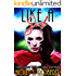 Like a Girl: New Adult Sports Romance (Completion Book 6)