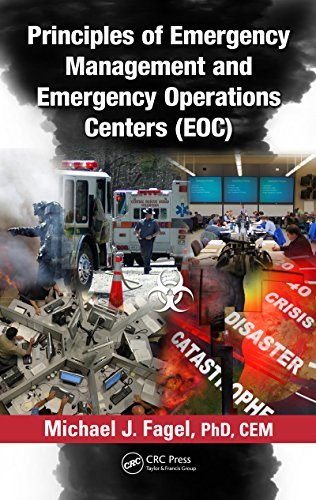 Download Principles of Emergency Management and Emergency Operations Centers (EOC) Pdf
