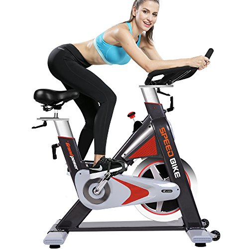 Professional Indoor Cycling Bike Trainer System Commercial Quality NOW