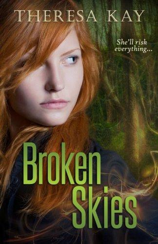 Broken Skies (Volume 1)