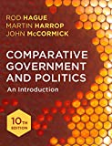 img - for Comparative Government and Politics: An Introduction book / textbook / text book