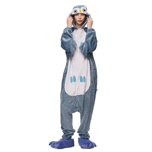 Pijama Unicornio Adulto Kigurumi Pijamas for Adultos Onesie ...