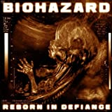 Reborn in Defiance by Nuclear Blast Int'l