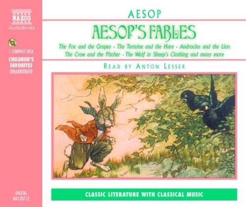 aesops-fables-junior-classics