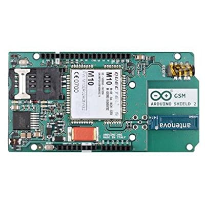 Arduino GSM Shield 2 A000105 from Arduino