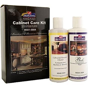 Amazon.com: Mohawk Finishing Products - Cabinet Care Kit ...