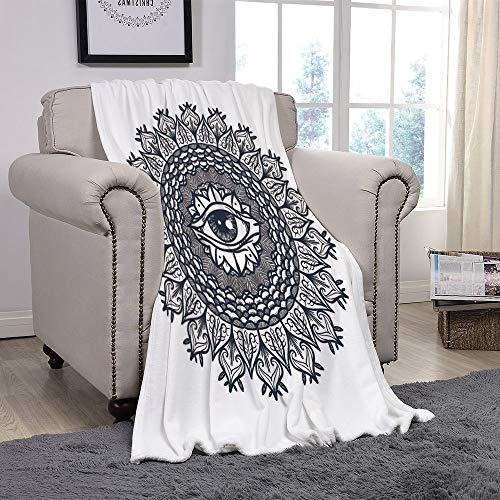 Power Source Analytical Marine Animal Beach Towel Round Microfiber Beach Towels For Living Room Home Decor Boho Style Bath Towels Warm And Windproof