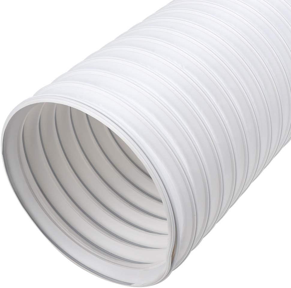 Wifehelper Tubo Flessibile del condizionatore dAria 15cm*2M Parti di Ricambio del Tubo Flessibile di Scarico Flessibile Universale Portatile del condizionatore dAria