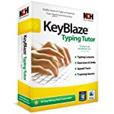 typing training software - NCH Software KEYBLAZE