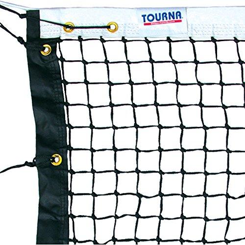 Tourna Premium Heavy Dute 3.5mm Tennis Net from Tourna