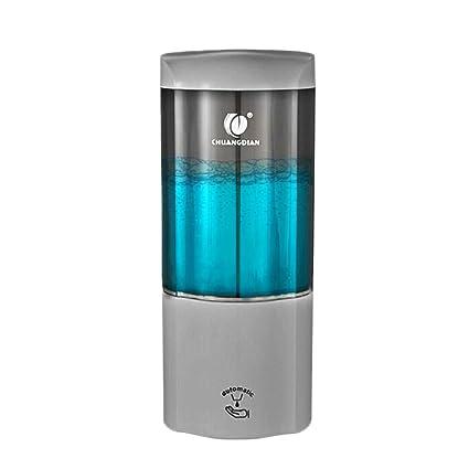 Yiruy Hotel - Dispensador de jabón líquido para champú o chuangdiano, de Espuma, sin