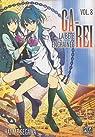Ga-Rei La bête enchaînée, tome 8 par Segawa