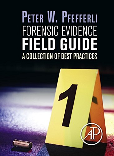 Entry Adhesive (Forensic Evidence Field Guide: A Collection of Best Practices)