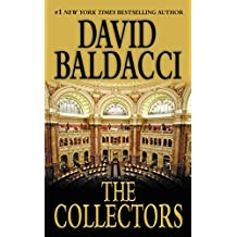 The Collectors (The Camel Club Book 2)