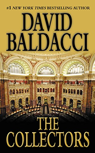 Ebook S David Baldacci Camel Club Series
