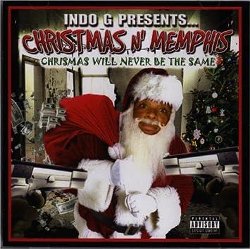 christmas n memphis