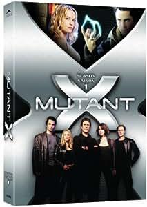 Mutant X: Season 1 (Bilingual)